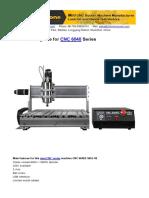 6040z User Manual