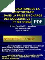 Douleurmeso-Amiform.pdf Mesoterapia Slides