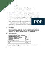 Definición Padrón Electoral y Quorum de La Elección FECH 2016-2017