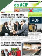 Jornal Acip - nº 39 - Junho/2010
