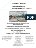 Key Food 11.01.16 Meeting Flyer Final