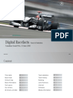 Mercedes GP PETRONAS - Digital Racefacts