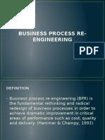 BPR VS CPI