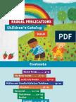 Kregel Publications Children's catalog 210