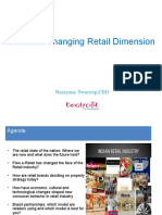 Metailers-Changing Retail Dimension