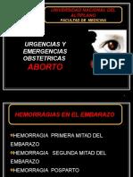 ABORTO FMH