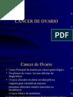 Cancer de Ovario Arlop