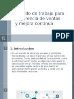 Método de trabajo para la gerencia de ventas.pptx