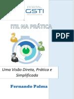 EBook ITIL Na Prática por Fernando Palma