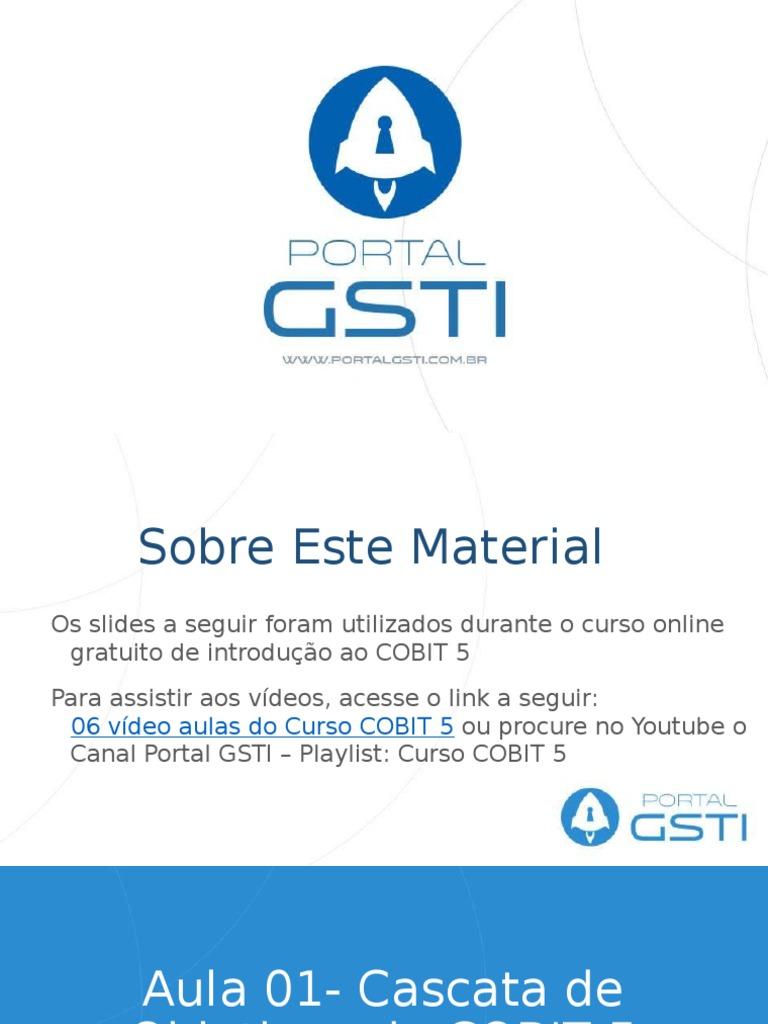 COBIT 5 bd3566222d