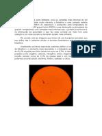 Fotosfera Solar