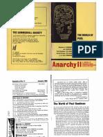 Anarchy 11