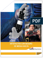 Brochure Media Vuelta