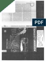 2. Anderson, Benedict. Comunidades Imaginadas. Reflexiones Sobre El Origen y La Difusión Del Nacionalismo