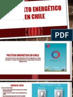 Contexto Energético en Chile