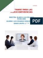 Software Para Videoconferencias