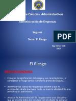 Riesgos DIAPOSITIVAS (1)