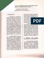 Artigo - Perspectivas Da Perfilagem Geofísica de Poços Na Hidrogeologia - Prof Geraldo Girão Nery