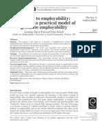 The key to employability -model-of-graduate-employability.pdf