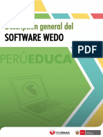 M3-Descripcion General WeDo