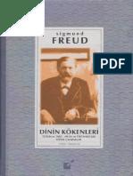 Sigmund Freud - Dinin Kökenleri