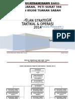 Plan Strategi Panatia Matematik 2014