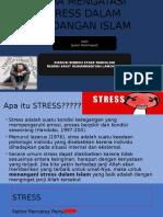 Cara Mengatasi Stress Dalam Pandangan Islam