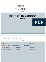 Morning Report Neuro-2 August- Copy