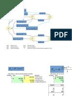 Conversion de Tasas de Interes - Formulas y Ejercicios