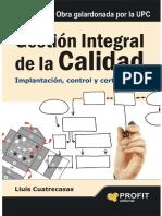 Libro de gestion integral de la calidad
