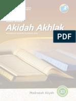 Akidah Siswa REG Ayomadrasah