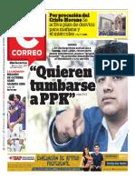 Correo 17 de Octubre 2016 - Correo