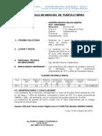 Certificado Tierra Internet