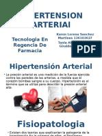 fisioanatomia hipertencion