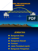 272607724 Metode Pelaksanaan Konstruksi Jembatan