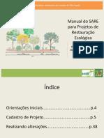Manual Do SARE 072015