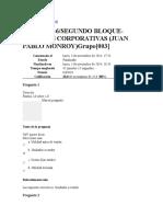 Evaluaciones Finanzas Trimestre (2)