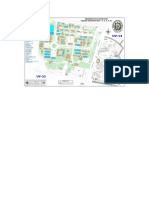 Mapa Ciudad Universitaria UAGRM