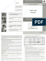 Guía Para Padres ENLACE2012