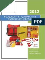 BLOQUEO Y ETIQUETADO DE ENERGIA PELIGROSAS.doc
