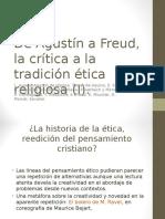 Xnismo y Escuelas Eticas I(1)(2)