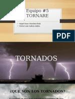 Tornados Expo