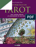 Curso Práctico de Tarot.