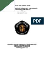 COVER + LEMBAR PERSETUJUAN PROPOSAL PRAKTEK KERJA LAPANG - Copy
