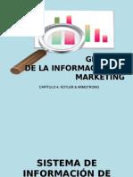 Cap. 4. Gestión de La Información