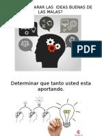 Diapositiva de Emprendedores