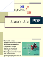 Ácido Láctico(Exposición)2