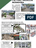 Situacion Actual Medellin