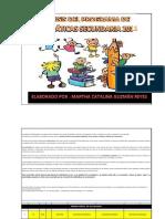 Analisis Programa Matematicas 2011