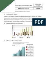 Ensayo Comercio Exterior Colombia